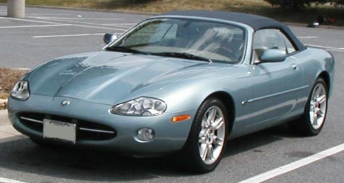 Jaguarxk8
